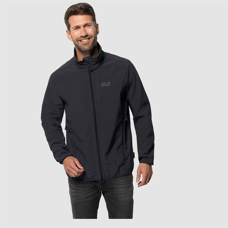 Jack Wolfskin Northern Point Jkt Erkek Mont