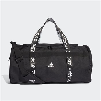 adidas 4 Athlts Duffel Bag Medium Spor Çanta