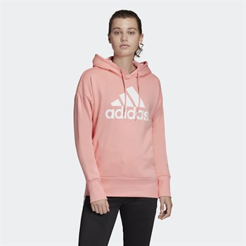 adidas Badge OF Sport Kadın Sweatshirt