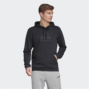 adidas Brilliant Basics Erkek Sweatshirt