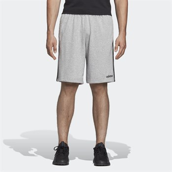 adidas Essentials 3-Stripes French Terry Shorts Erkek Şort