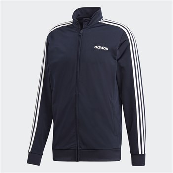 adidas Essentials 3-Stripes Tricot Erkek Sweatshirt