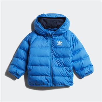 adidas Real Down Jacket Çocuk Mont
