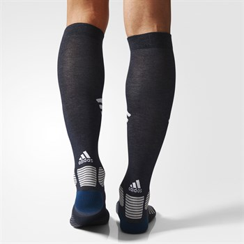 adidas Tango 3-Stripes Socks 1 Pair
