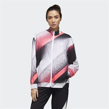 adidas Unleash Confidence Woven Kadın Sweatshirt