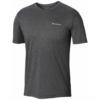 Columbia Tech Trail II V Neck Erkek Tişört