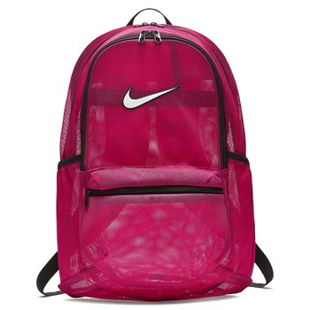Nike Brasilia Mesh Training BackPack Sırt Çantası
