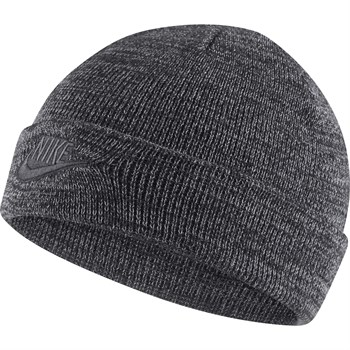 Nike U Nsw Beanie Heather Bere