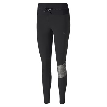 Puma IT Mesh 7/8 Tight Kadın Tayt