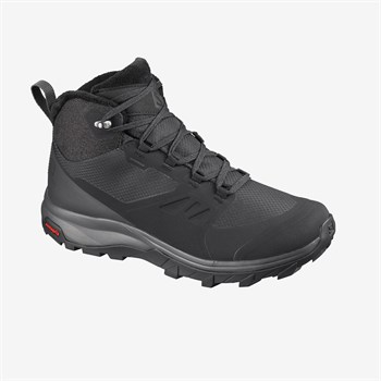 Salomon Outsnap Cswp W Kadın Outdoor Bot