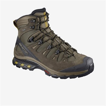 Salomon Quest 4D 3 GTX® Erkek Outdoor Bot