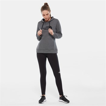 The North Face Drew Peak Hoodie Kadın Sweatshirt