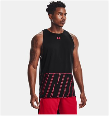 Under Armour Baseline Reversible Erkek Atlet