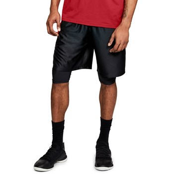 Under Armour UA Perimeter 11in Short Erkek Basketbol Şortu